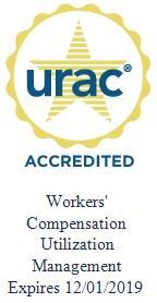 URAC Accredited Seal