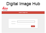 Digital Image Hub