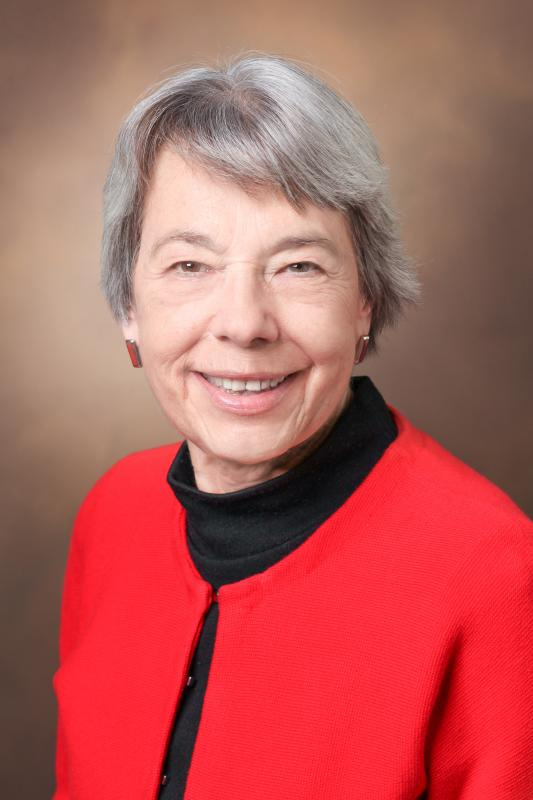 Dr. Nancy Wells