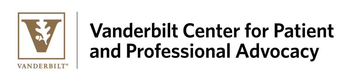 Vanderbilt Center for Patient and Professional Advocacy