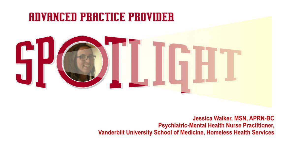 Office Of Advanced Practice Jessica Walker Msn Aprn Bc