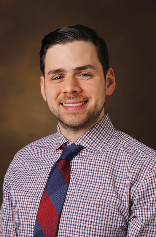 Justin Liberman, MD