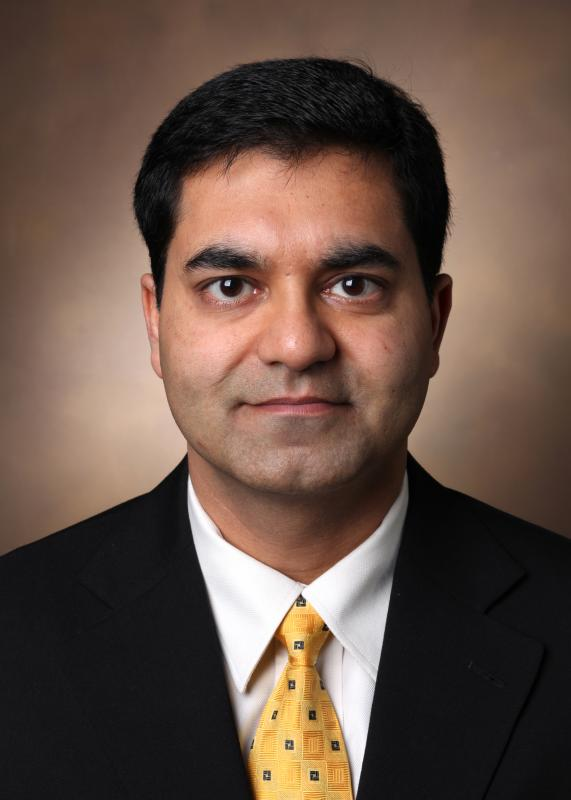 Vikram Tiwari, PhD