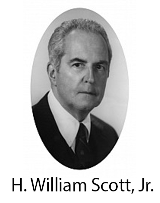 H. William Scott, Jr.