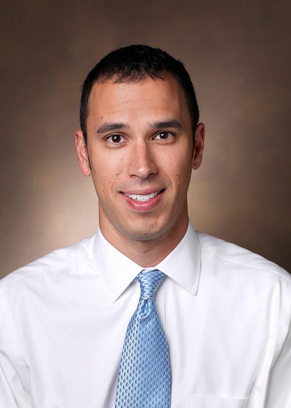 Brian Emerson, MD