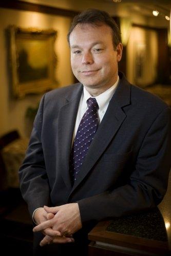 Dr. Jeffrey R. Balser
