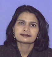 Meera Chandrashekar