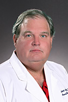 Robert Atwood, Lead CRNA-Pediatrics