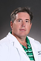 Ron Bell, CRNA