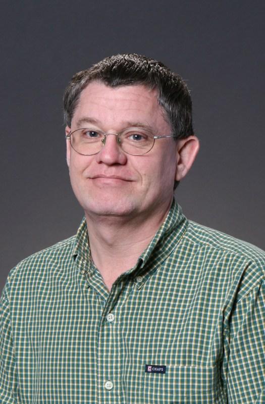 Eric Delpire, PhD