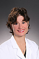 Eileen Griffin, CRNA Educator-Pediatrics
