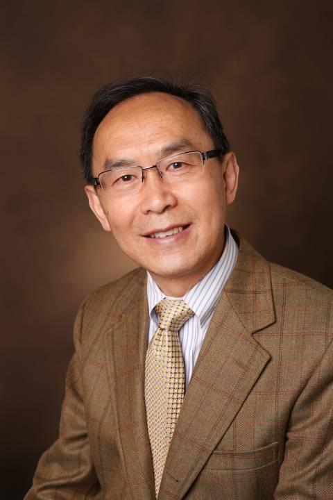 Yandong Jiang