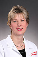 Patricia Juoza-Clark, CRNA