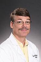 Lewis McCarver, CRNA-Pediatric Cardiac Service Specialist