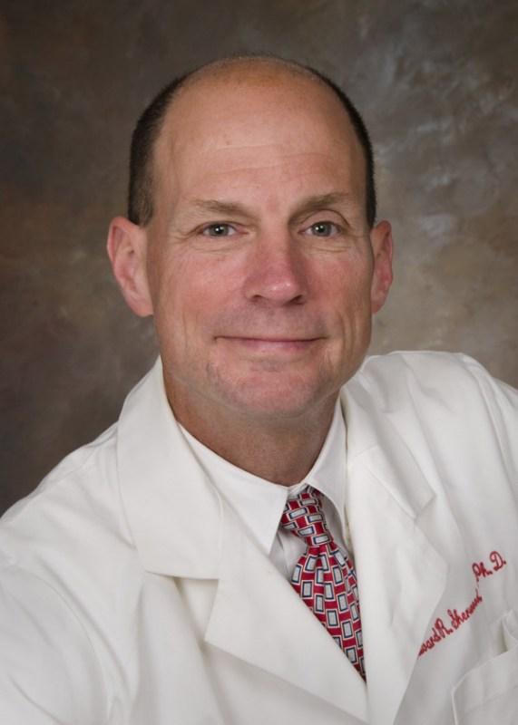 Edward Sherwood, MD, PhD