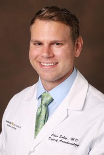 Chris Sobey, MD
