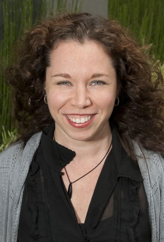 Carrie Grueter, PhD