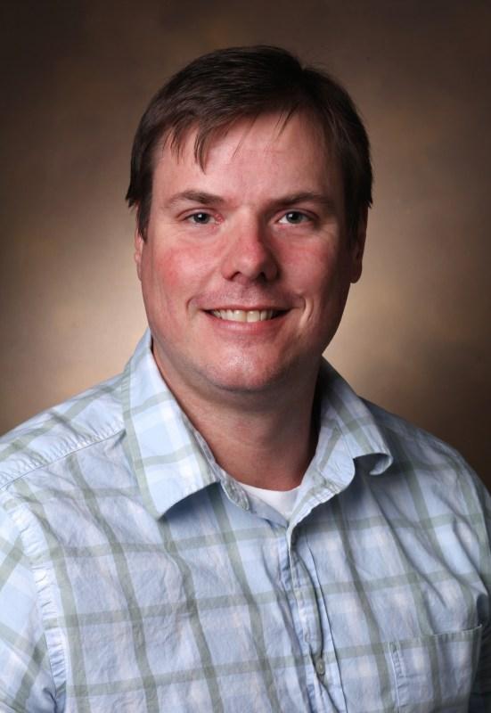 Brad Grueter, PhD