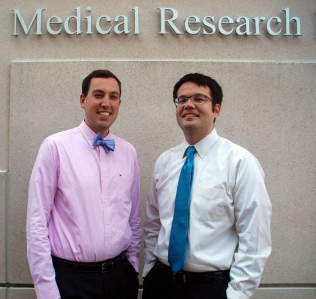 Jesse M. Ehrenfeld, MD, MPH, and Jonathan Wanderer, MD