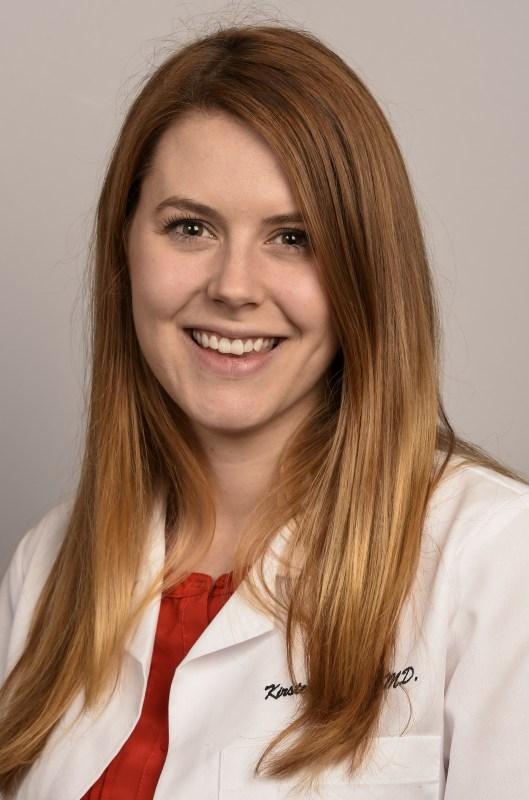 Kirsten Lee. MD