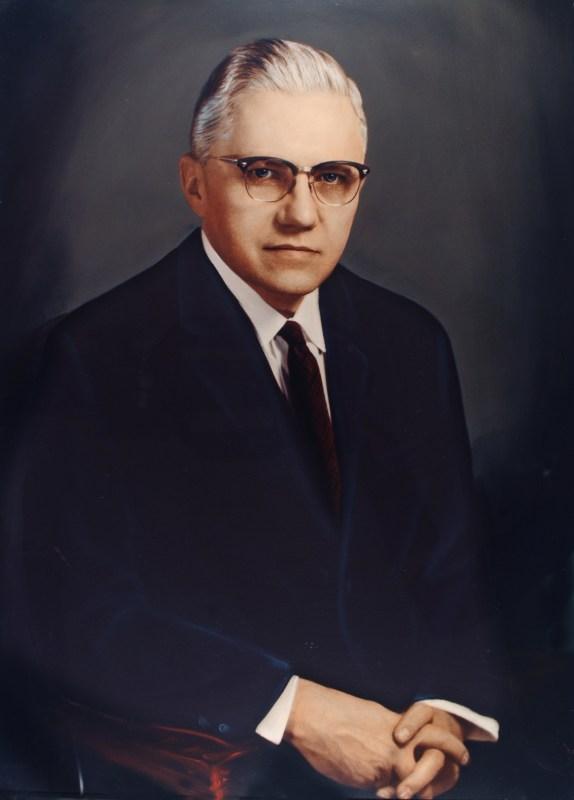 Dr. Charles Bernard Pittinger