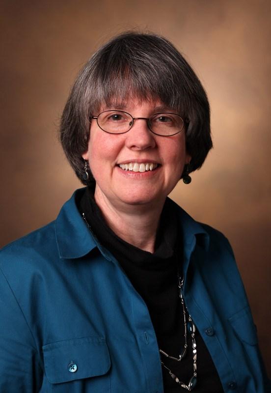 Martha Tanner, BA