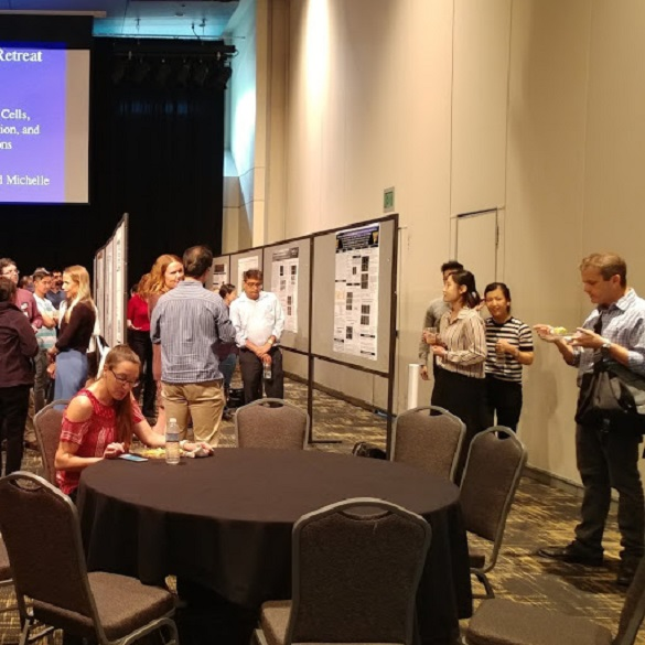 2018 Retreat Poster Session