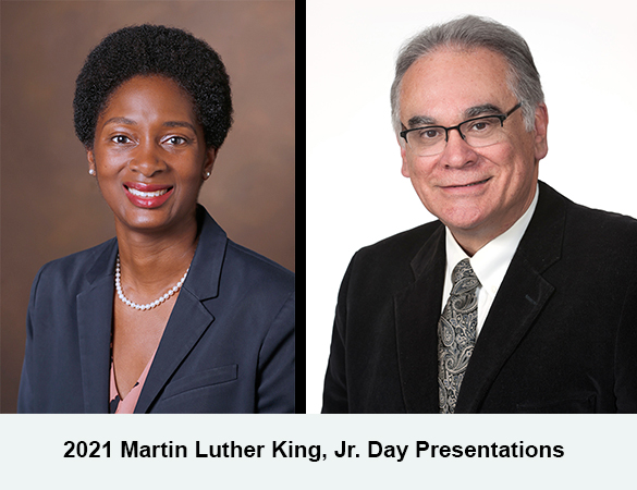 Brief MLK Lecture Announcement