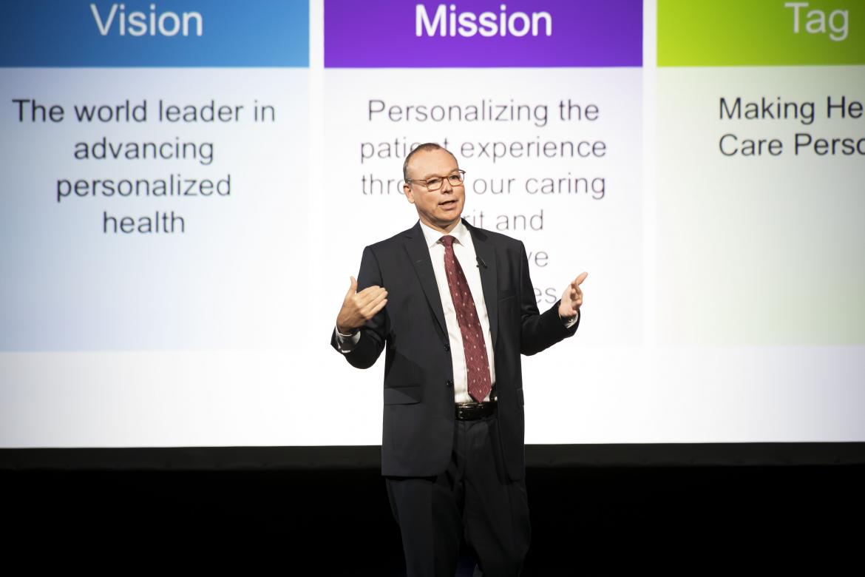 Leadership Assembly Materials