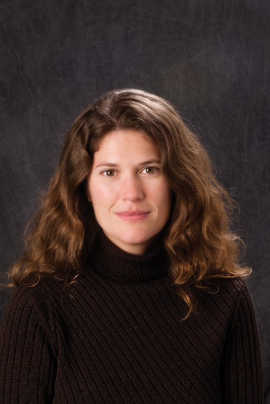 Melissa Duff