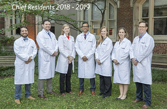 General Surgery Residency - Current Residents - Vanderbilt