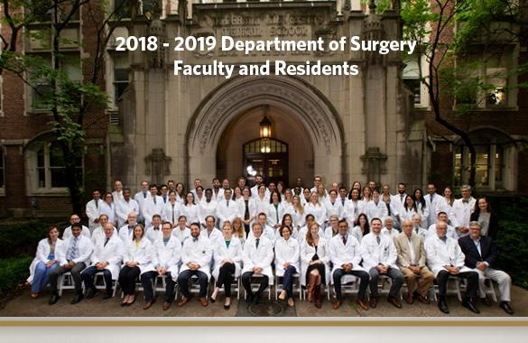 General Surgery Residency - Vanderbilt Health Nashville, TN