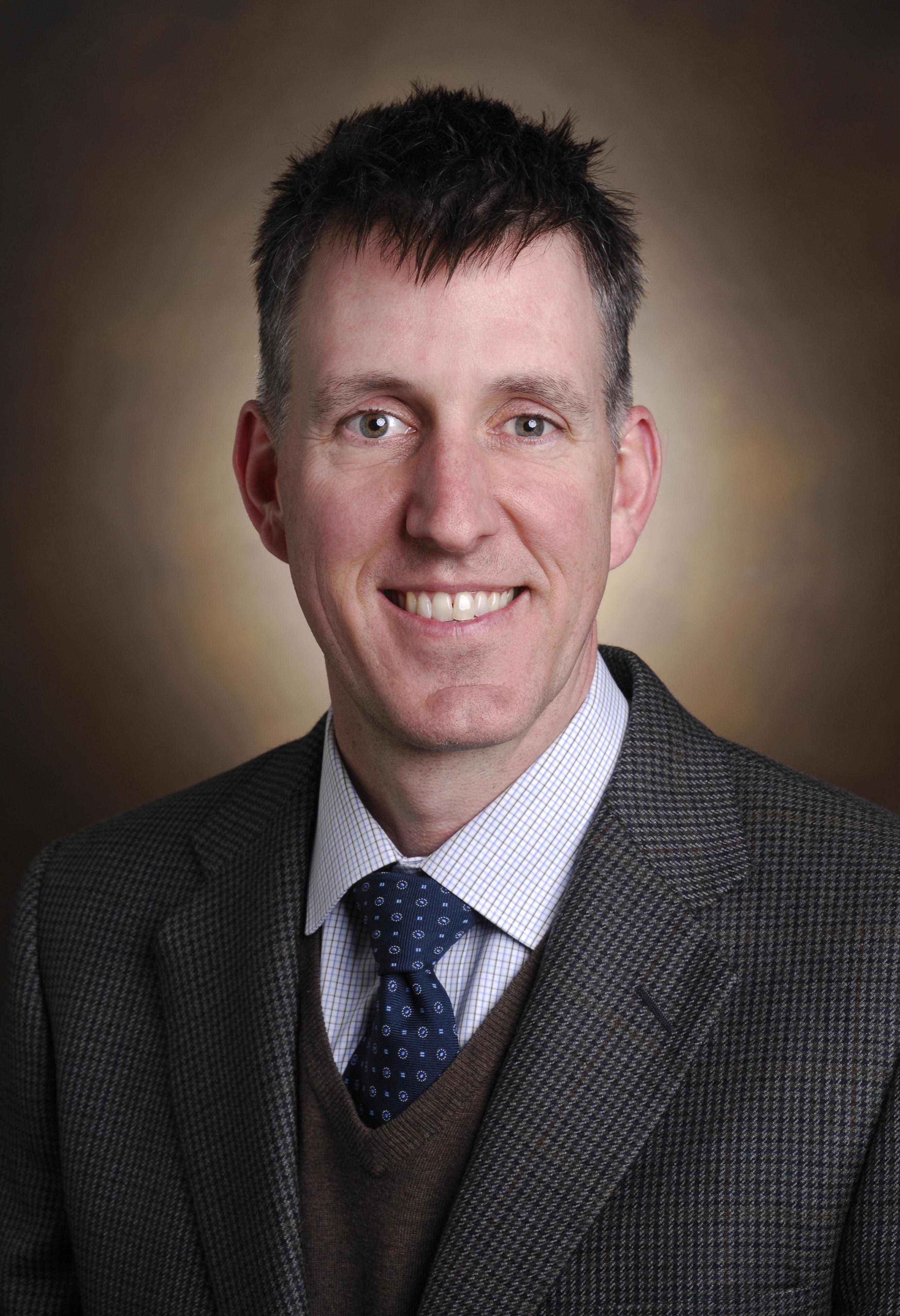 John Corey, M.D.
