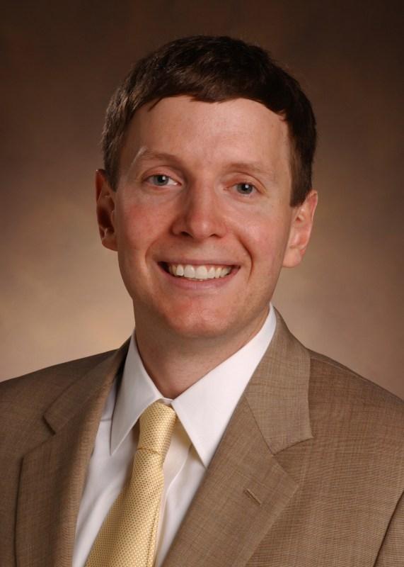 Charlie Cox, M.D.