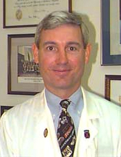 Kenneth W. Sharp, M.D.