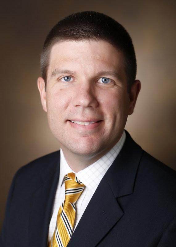 Dr. Gregory Polkowski