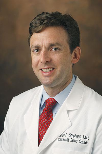 Byron Stephens M.D.