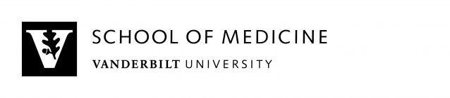 Vanderbilt School of Medicine logo