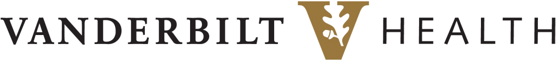 Vanderbilt health logo