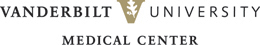Vanderbilt University Medical center logo