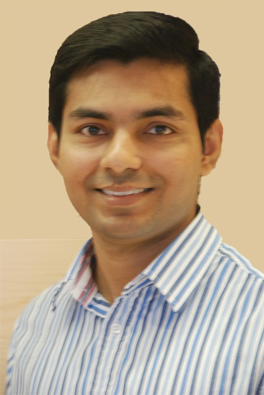 Naeem Patil, MBBS, PhD