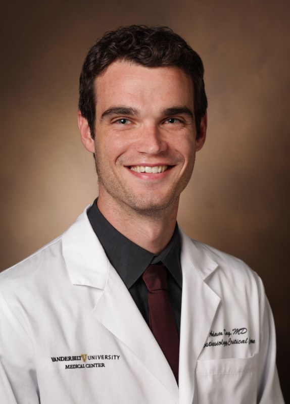 Adam King, MD