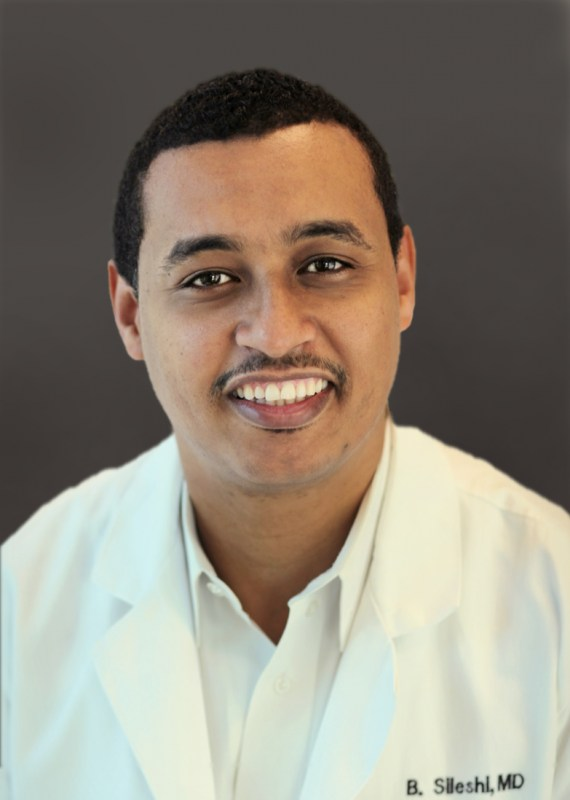 Bantayehu Sileshi, MD