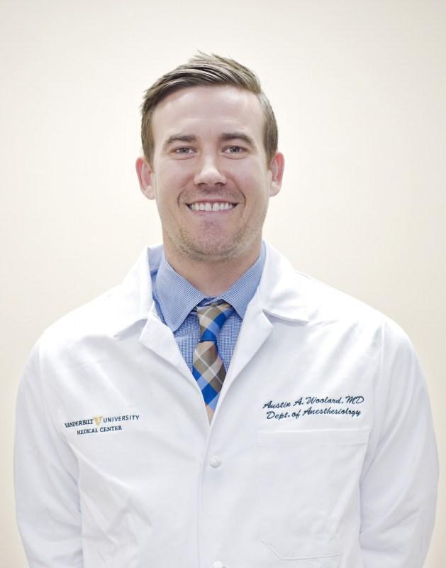 Austin Woolard, MD