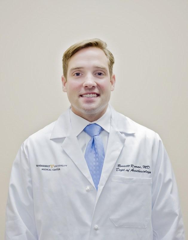 Bennett Roman, MD