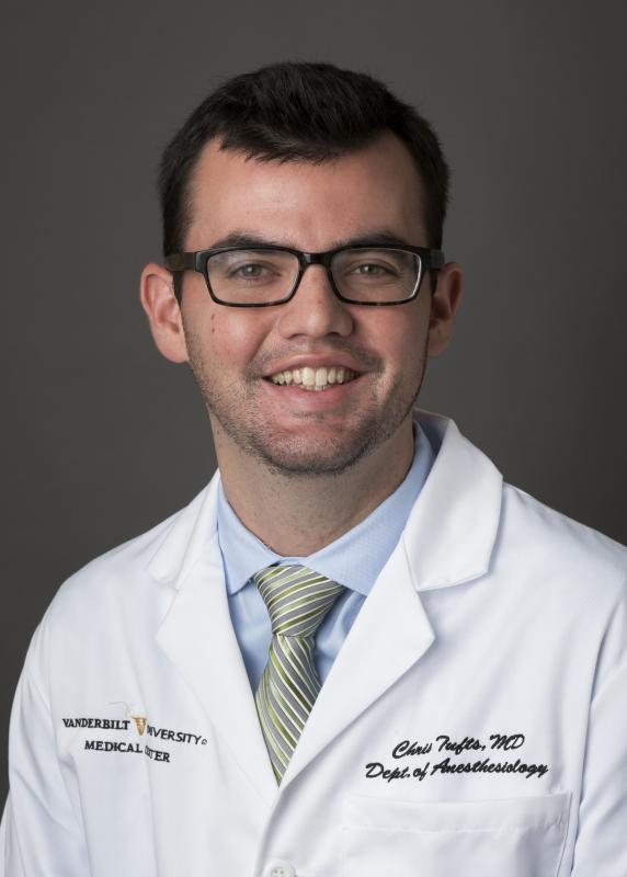 Chris Tufts, MD