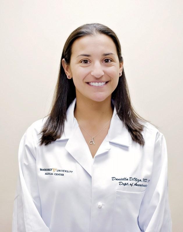 Daniella DiNizo, MD, MPH