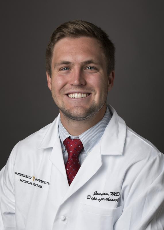 Jesse Ream, MD