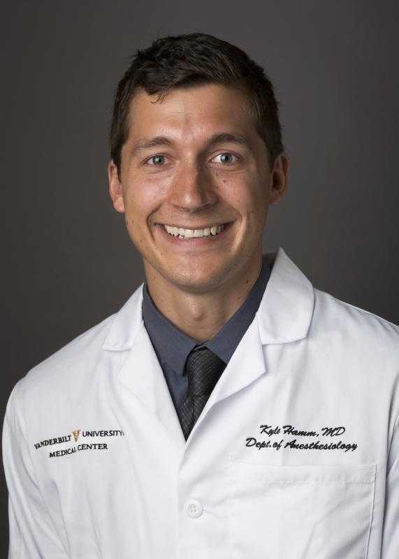 Kyle Hamm, MD