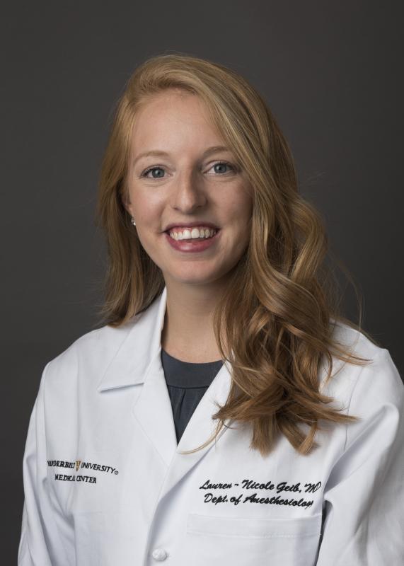 Lauren-Nicole Geib, MD